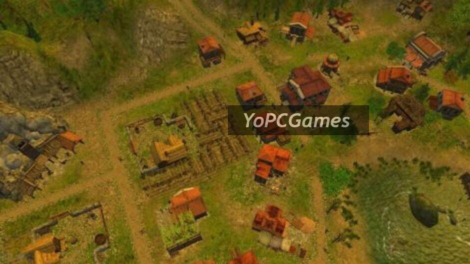 glory of the roman empire screenshot 4