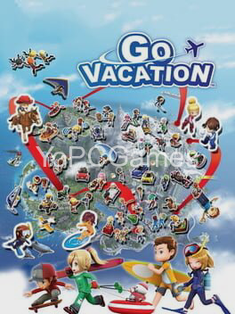 go vacation game