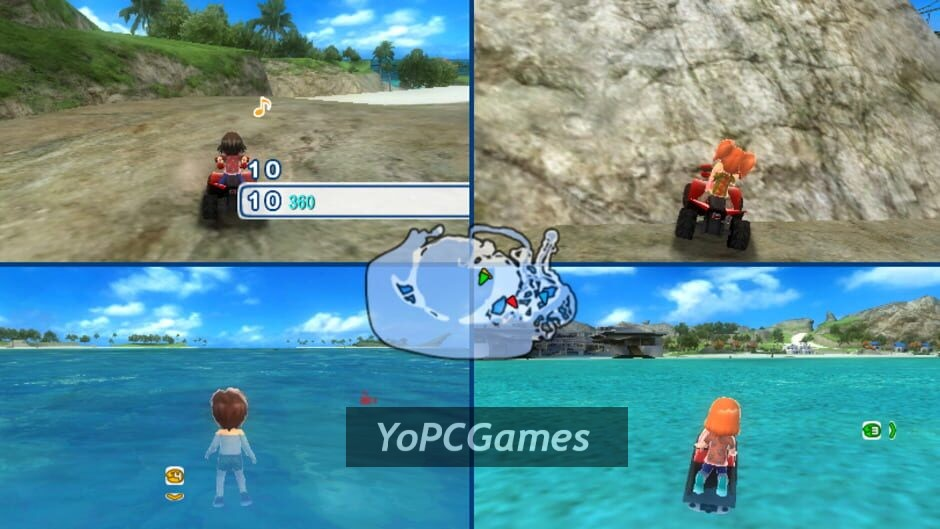 go vacation screenshot 2