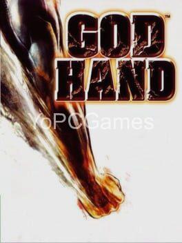 god hand pc
