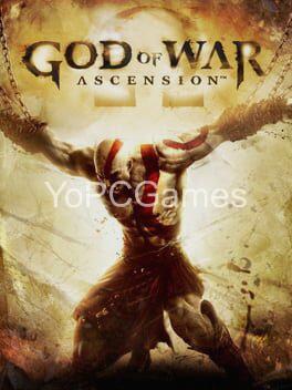 god of war: ascension pc game