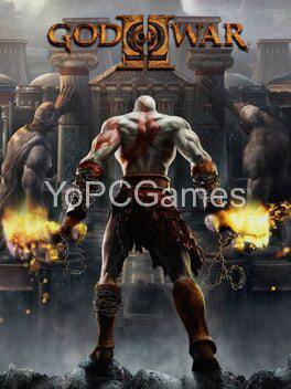 god of war ii game