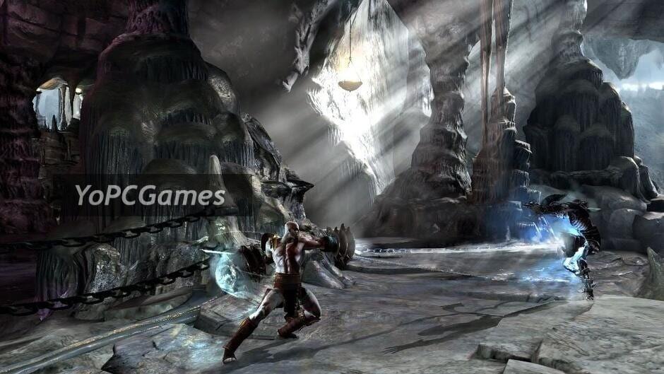 god of war iii screenshot 5