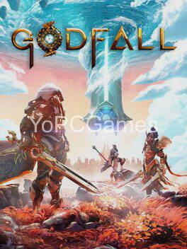 godfall pc game