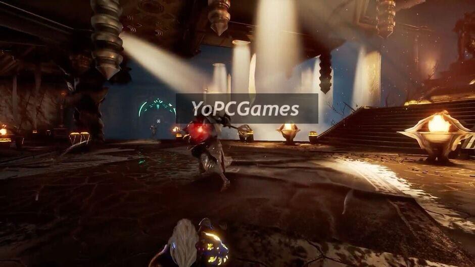 godfall screenshot 2
