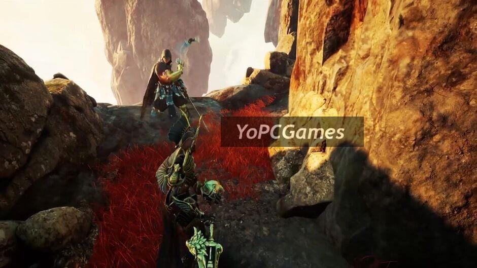 godfall screenshot 5