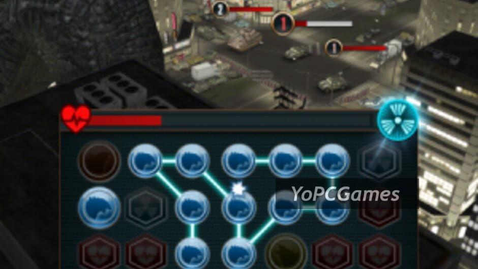 godzilla: smash 3 screenshot 5