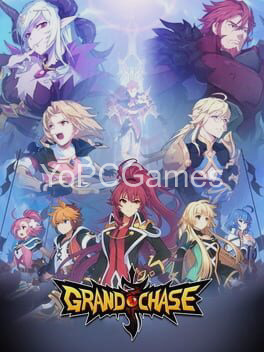 grand chase pc