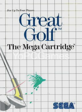 great golf for pc