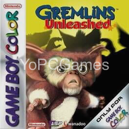 gremlins unleashed for pc