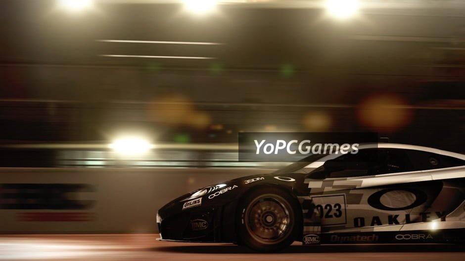 grid: autosport screenshot 4
