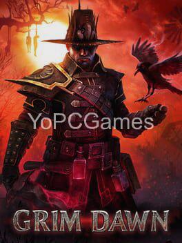 grim dawn pc game