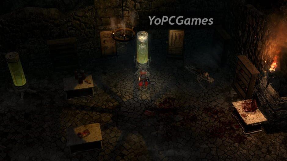 grim dawn screenshot 4