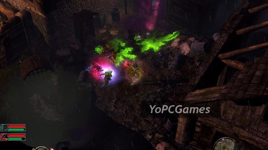 grim dawn screenshot 5