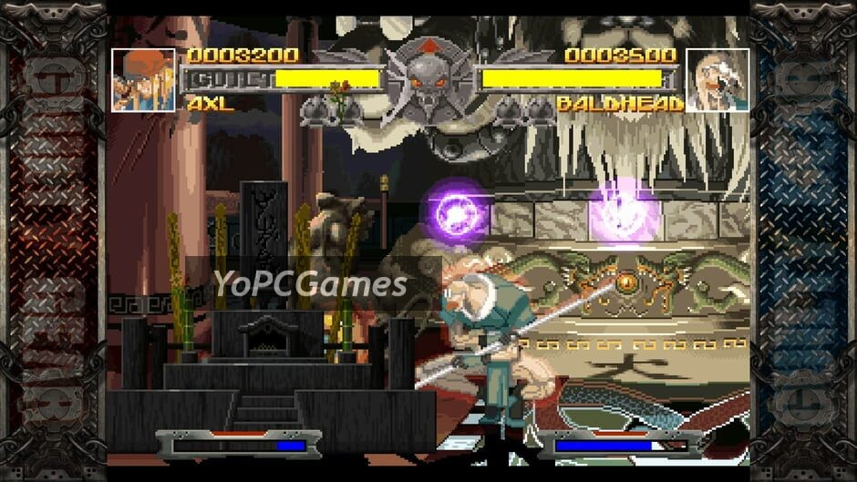 guilty gear screenshot 4