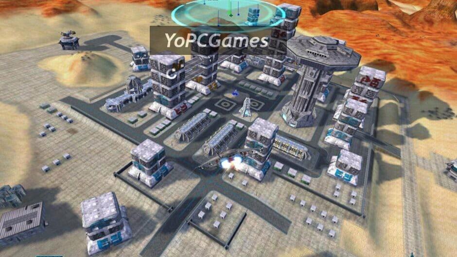 gun metal screenshot 4