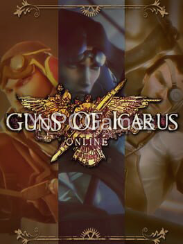 guns of icarus online cover