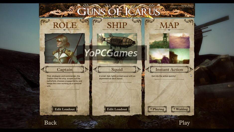 guns of icarus online screenshot 1