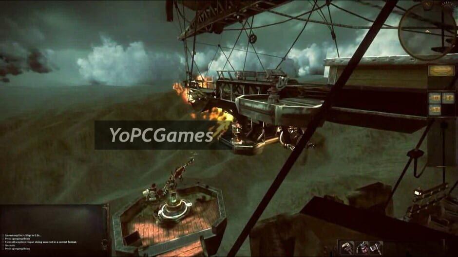 guns of icarus online screenshot 2