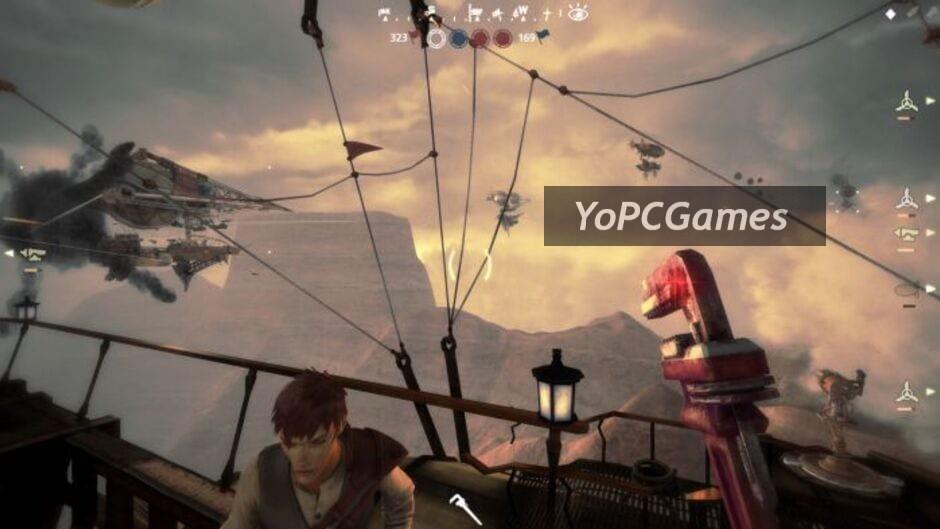 guns of icarus online screenshot 5