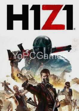h1z1 for pc