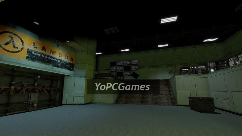 half-life: uplink screenshot 2