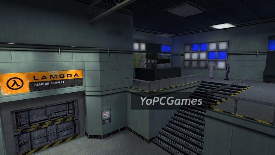 half-life: uplink screenshot 3
