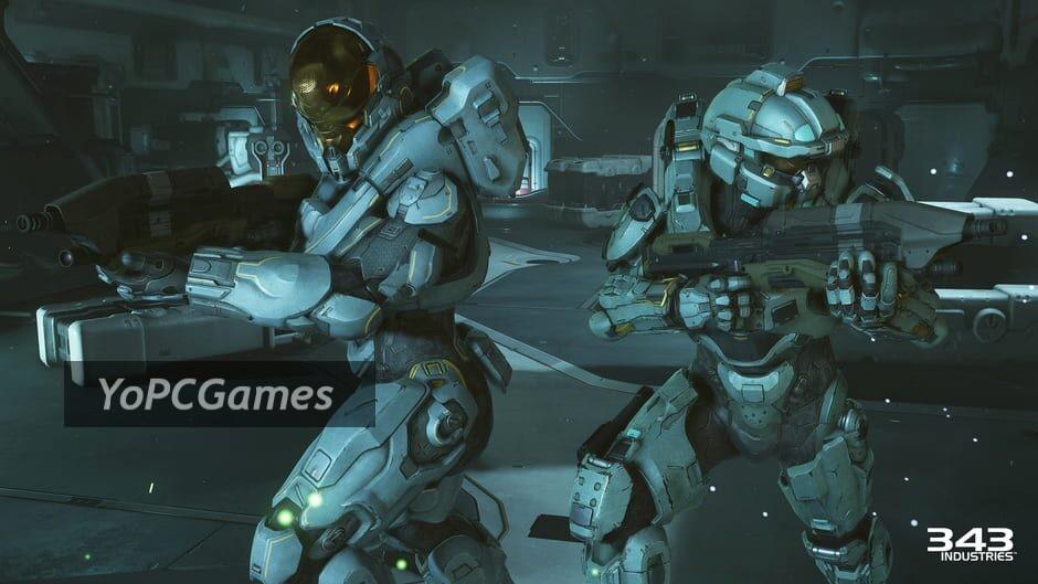 halo 5: guardians screenshot 4