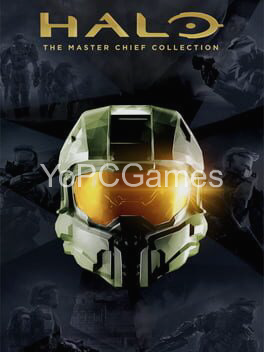 halo: the master chief collection game