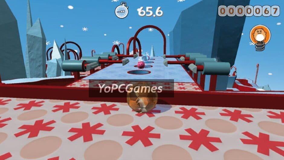 hamsterball screenshot 1