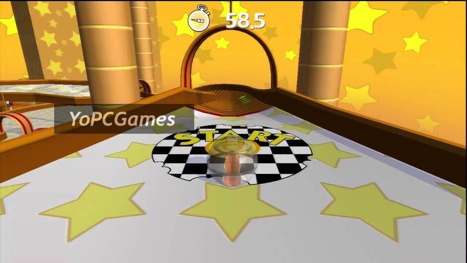 hamsterball screenshot 2