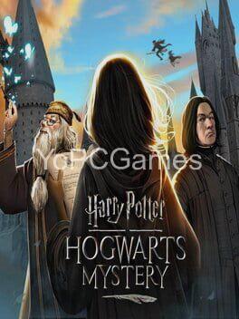 harry potter: hogwarts mystery for pc