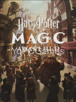 harry potter: magic awakened for pc