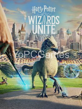 harry potter: wizards unite pc game