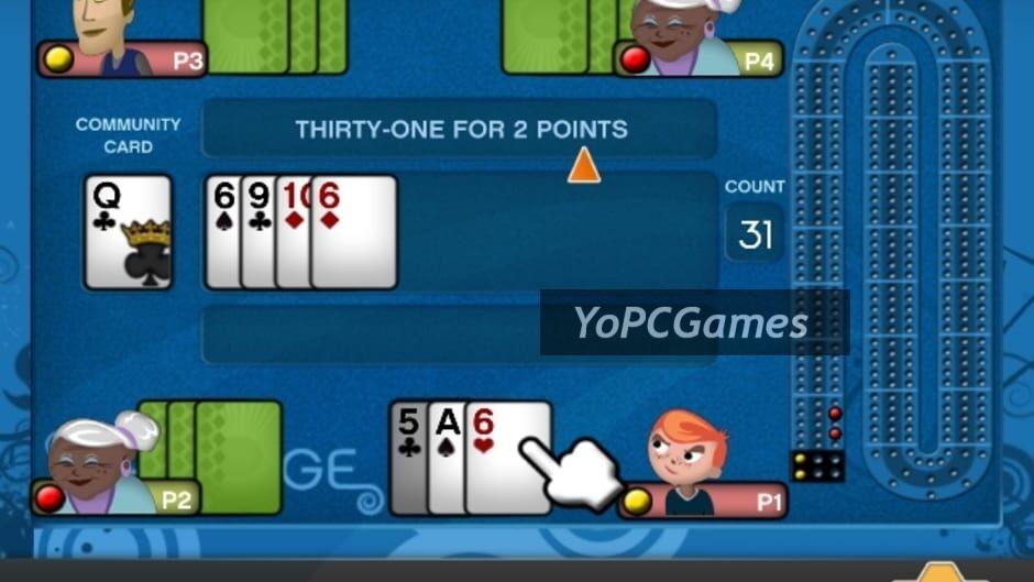 hb arcade cards screenshot 3