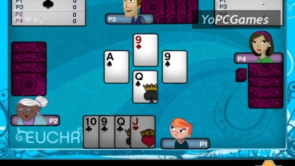 hb arcade cards screenshot 4