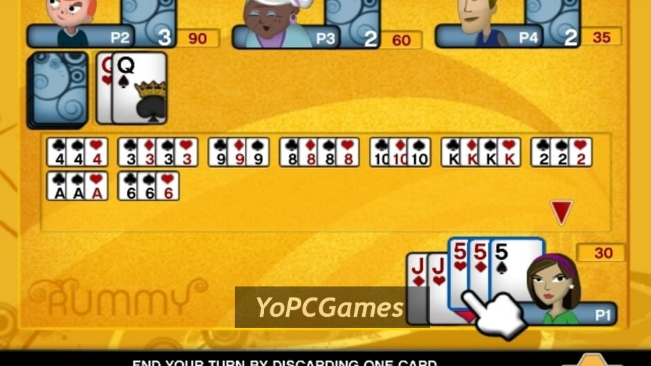 hb arcade cards screenshot 5