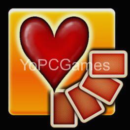 hearts pc