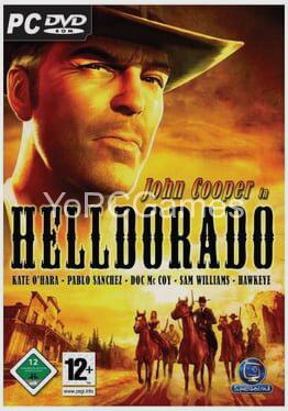 helldorado pc game
