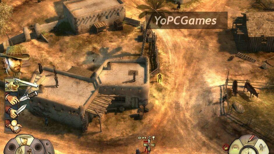 helldorado screenshot 2