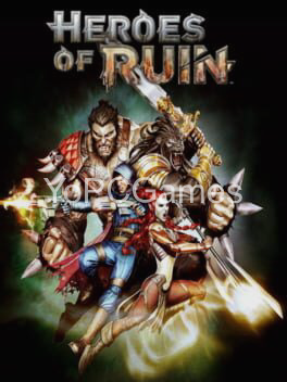 heroes of ruin game