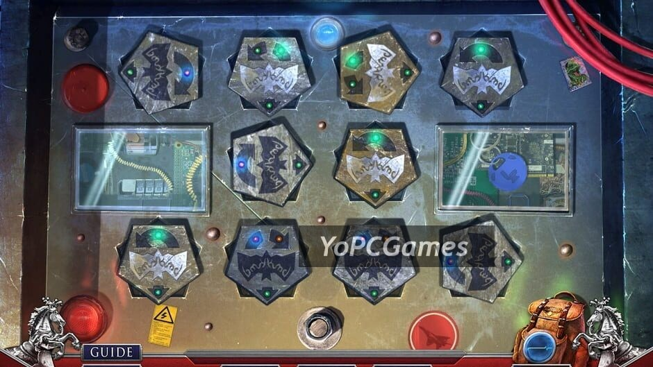 hidden expedition: the pearl of discord - collector