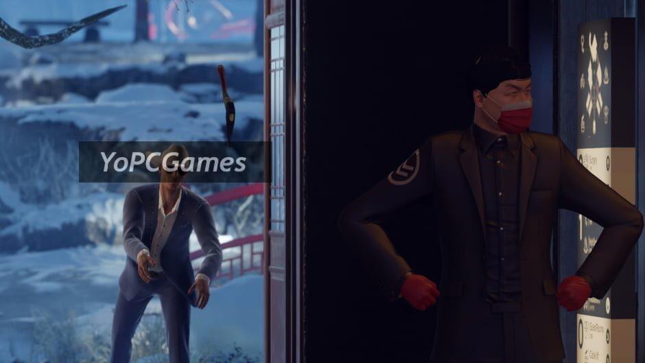 hitman screenshot 4
