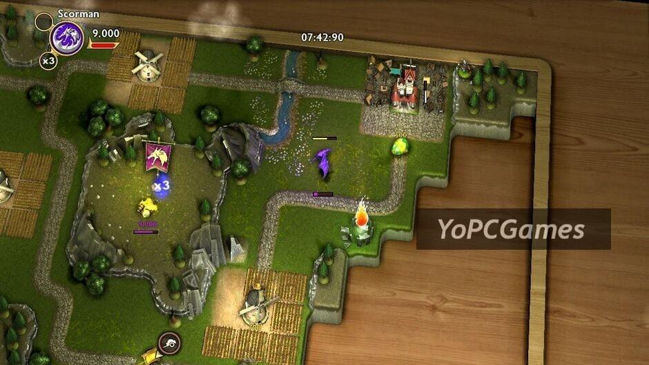 hoard screenshot 3