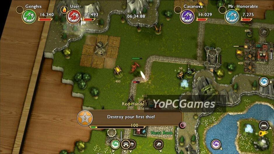 hoard screenshot 5