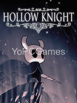 hollow knight pc game