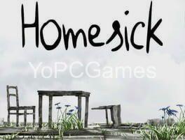 homesick poster