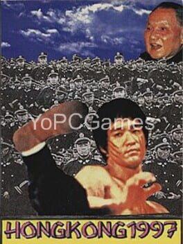 hong kong 97 game
