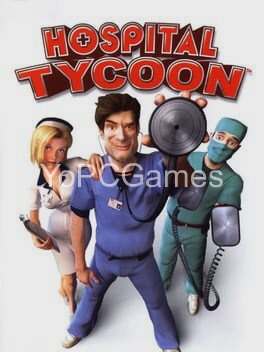 hospital tycoon cover
