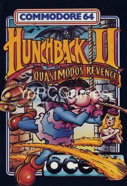 hunchback ii: quasimodo